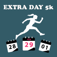 Extra Day 5K