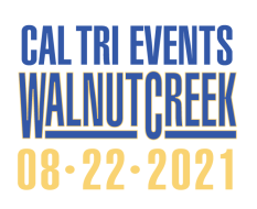 2021 Cal Tri Walnut Creek - 8.22.21