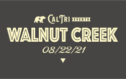 2021 Cal Tri Walnut Creek - 8.22.21 Logo