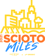 Scioto Miles Spring Mileage Challenge