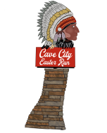 Cave City Easter Run