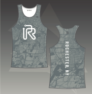 Rochester Running Singlet Pre-Order *Limited Edition*