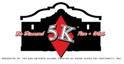 Diamond 5K Run/Walk