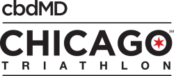2020 cbdMD Chicago Triathlon