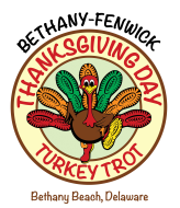 Bethany-Fenwick Turkey Trot