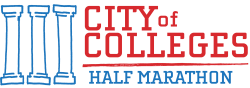 City of Colleges Half Marathon