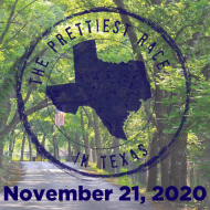 The Prettiest Race in Texas Virtual Half Marathon & 5K