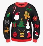 SDC Ugly Sweater 5K Run/Walk