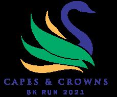 "NRF ""Capes & Crowns"" 5K Run"