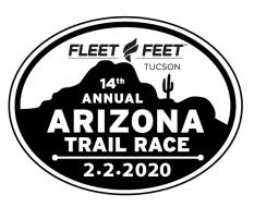 Fleet Feet Arizona Trail Race