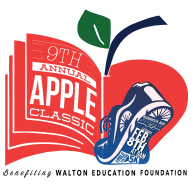 9th Annual Apple Classic 5k and 1 Mile Fun Run at Hammock Bay
