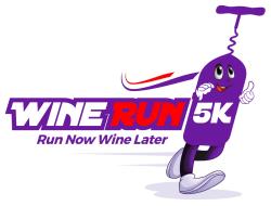 Ironhand Winebar Wine Run 5k