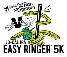 A Run to the Taproom - Victory Light IPA Easy Ringer 5K