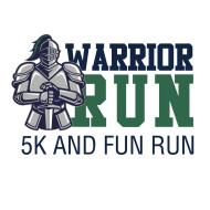 Warrior Run 5K and Fun Run