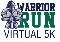Warrior Run Virtual 5K
