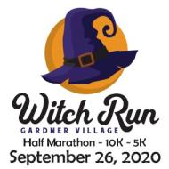 Witch Run - Half, 10K, 5K