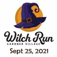 Witch Run - 5K