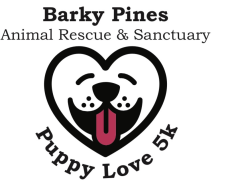 Barky Pines Puppy Love 5K    PET  registration  (FREE)