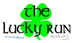 The Lucky Run at Clancy's