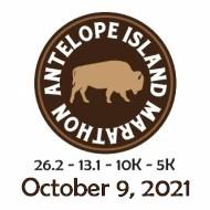 Antelope Island Marathon - 26.2 - 13.1 - 10K - 5K