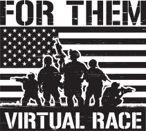 For Them Virtual Race presented by The Silhouette Project