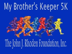 My Brother's Keeper 5K