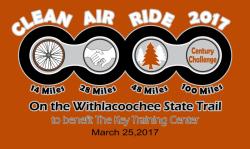 Clean Air Ride