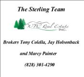 The Sterling Team