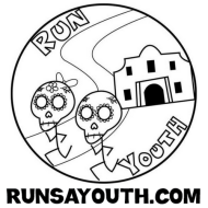 First Annual Run SA Youth Family 5k Run/Walk
