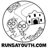 First Annual Run SA Youth Family 5k Run/Walk