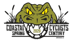 Coastal Cyclists Spring Century