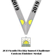 South Florida Sunset Challenge