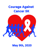 COURAGE AGAINST CANCER 5K