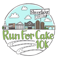 Run For Cake 10k Presented By Shyndigz