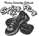 Spring Fling Ramp Run