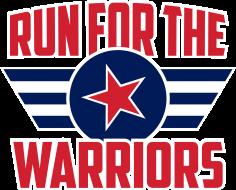 Run For The Warriors Virtual Run