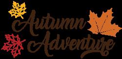 Autumn Adventure West STL