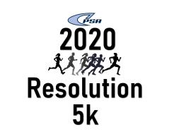 2020 Resolution 5k Race