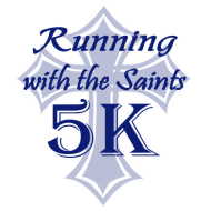 Running With the Saints 5K