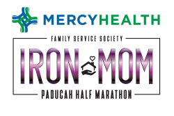 Iron Mom Paducah Half Marathon, Relay & 5K