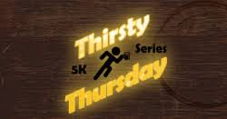 Thirsty Thursday 4k race - Brewz Bartram Park