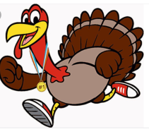 Turkey Trot for Healthy Families in Recovery