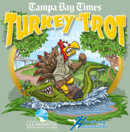 Tampa Bay Times Turkey Trot