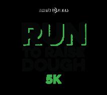 Dewey's Pizza Presents the Run to Raise Dough 5k benefiting SSM Health Cardinal Glennon Children's Hospital