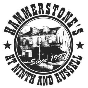 Hammerstones in Soulard