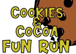 Cookies & Cocoa 5K Fun Run