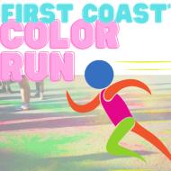 First Coast Color Run
