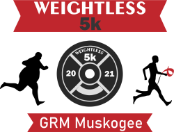 Weightless 5k