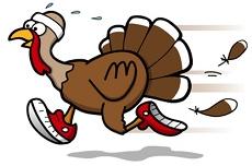 Wilmington Turkey Trot