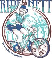 Ride the NETT